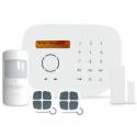GSM alarm Secutek GS-S2G