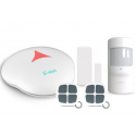 WiFi alarm Secutek GS-S3W