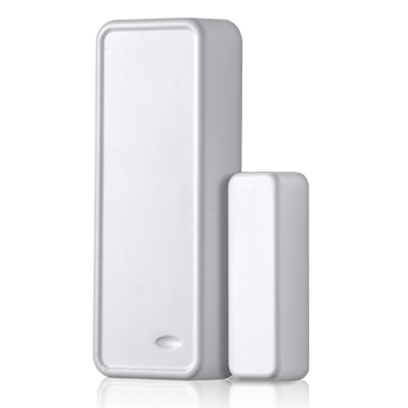 Bezdrátový magnetický senzor Secutek GS-WDS07 na dveře či okna