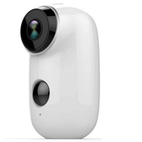 100% bezdrátová outdoorová IP kamera Secutek BC-02