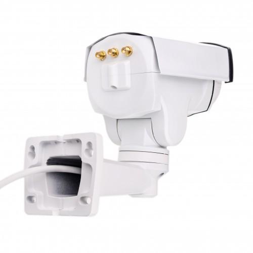 Otočná 4G LTE kamera Secutek SBS-NC47G