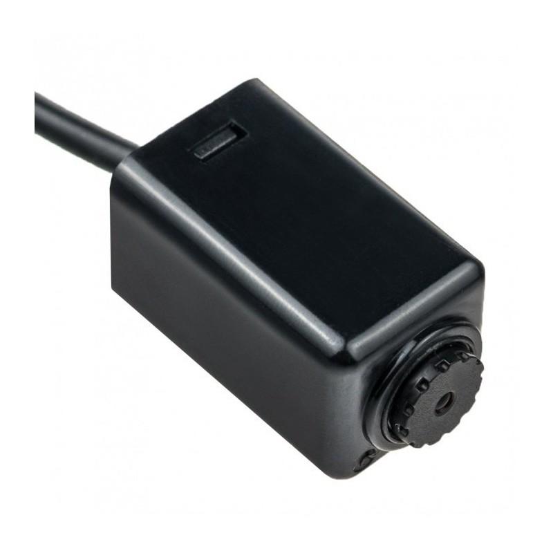 Vysoce citlivá AHD 2MP minikamera M2C1212SE