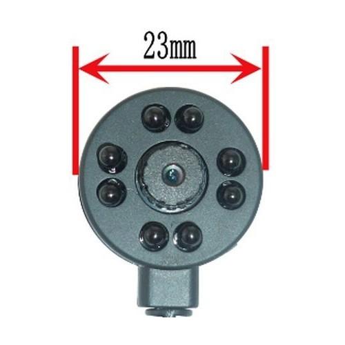 Minikamera s nočním viděním