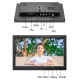 """10.1"""" Full HD mini LCD monitor"""