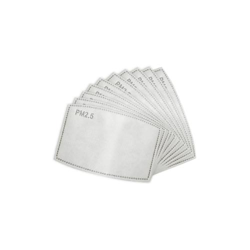 PM2.5 5ti vrstvý filtr s aktivním uhlíkem