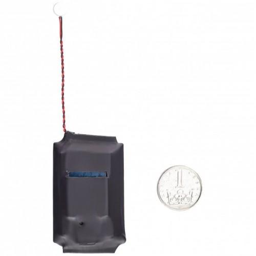 Secutek LL10+ - GSM odposlech s dlouhou výdrží a VOX funkcí