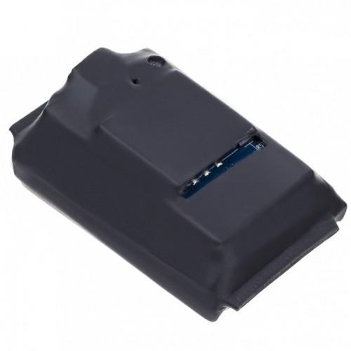 GSM odposlech na dálku Secutek LL20 - detekce hluku, výdrž 20 dní
