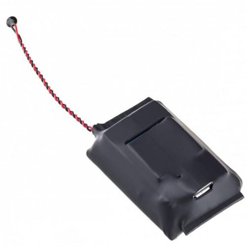 GSM odposlech na dálku Secutek LL20+ - detekce hluku, výdrž 20 dní