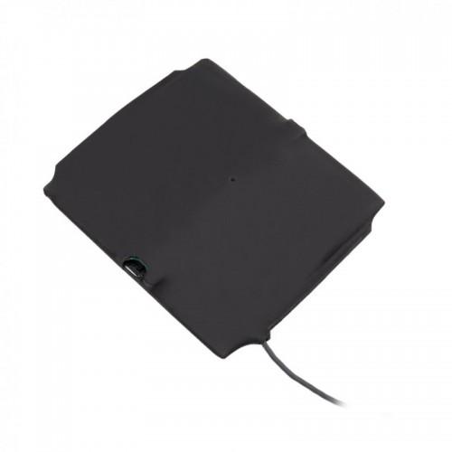 Diktafon s ukládáním do vlastní paměti Secutron UR225-135+