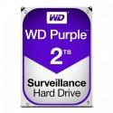 Pevný disk - HDD 2TB