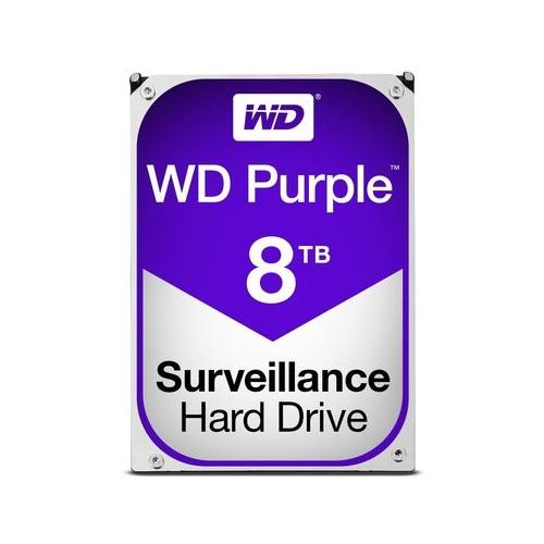 Pevný disk - HDD 8TB