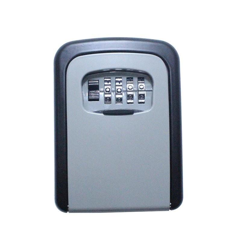 Trezor na klíče s číselným zámkem