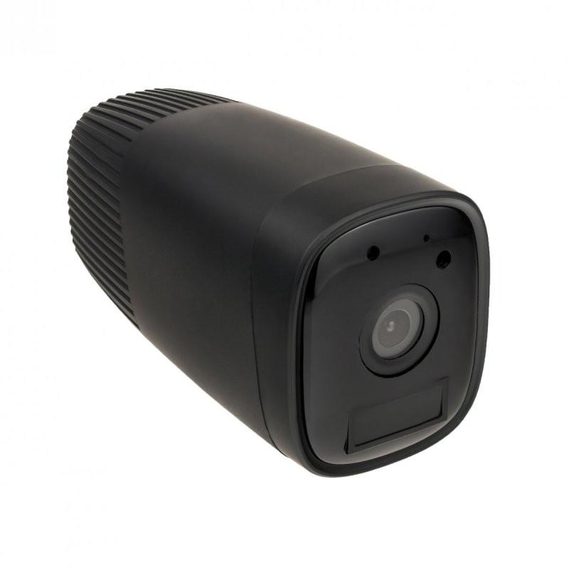 Bezdrátová bezpečnostní kamera Secutek SRT-BC07T