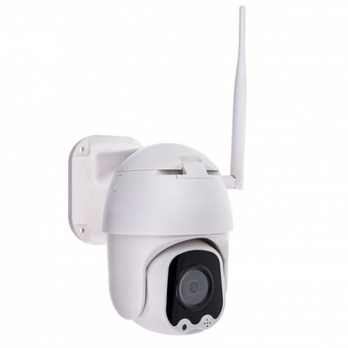 Otočná IP kamera Secutek SBS-SD05S