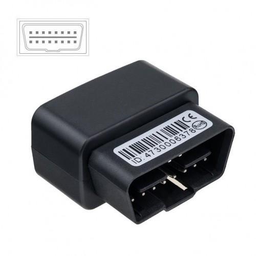 OBD GPS sledovací zařízení do auta Secutek SGT-LK730