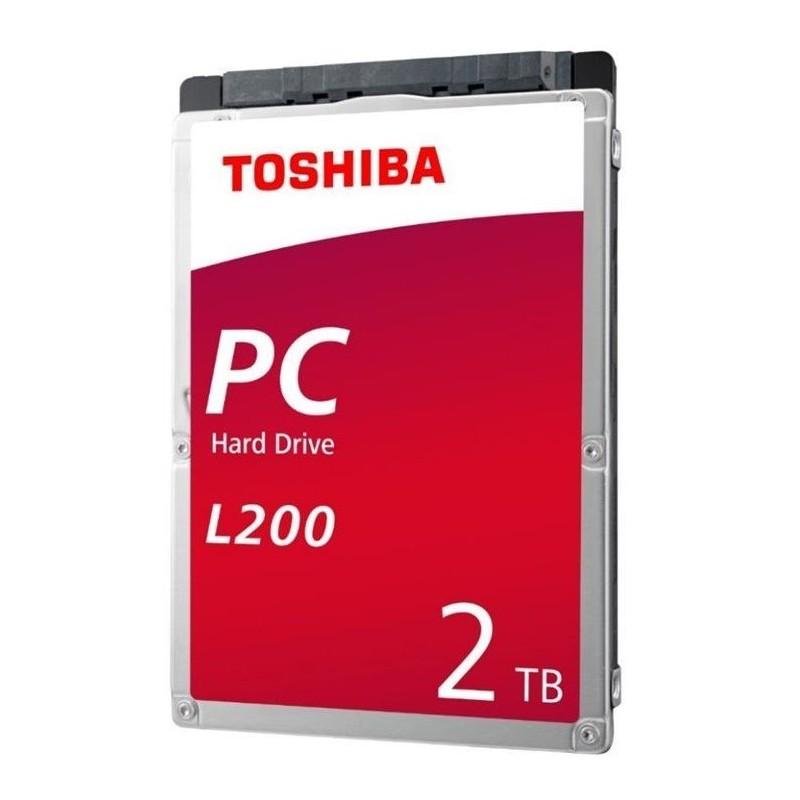 "Pevný disk - HDD 2TB 2,5"""