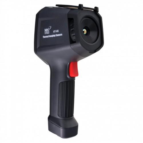 Termokamera Secutek HT-H8