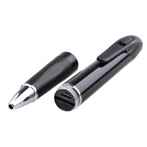 Špionážní pero s kamerou Secutek V8