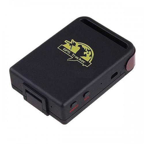 GPS lokátor TK-102