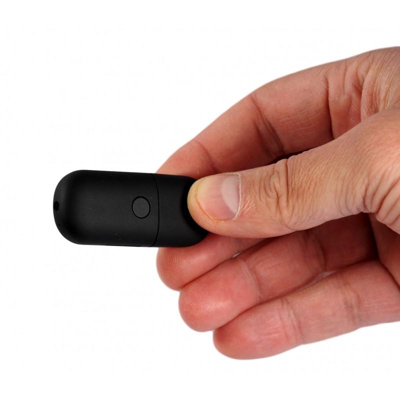 Mini kamera ve čtečce karet Secutek MK92 s nahráváním během dobíjení