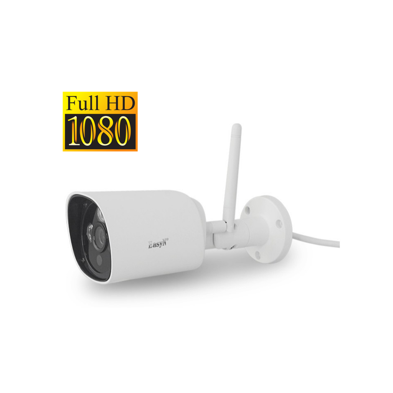 P2P IP kamera Easyn A158HD - podpora 128GB micro SD