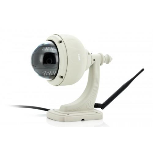 Otočná bezdrátová bezpečnostní kamera na dům Easyn A1BF
