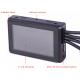 Duální Full HD kamera do auta s DVR Secutek C2DA-P