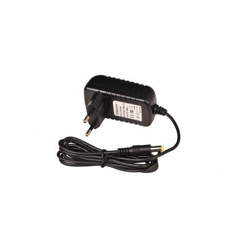 12V 1A CCTV napájecí zdroj Secutek HT1000