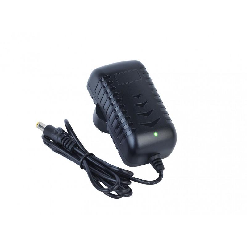 12V 2A CCTV napájecí zdroj Secutek HT2000