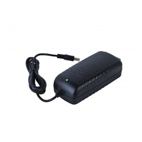 12V 5A CCTV napájecí zdroj Secutek HT5000