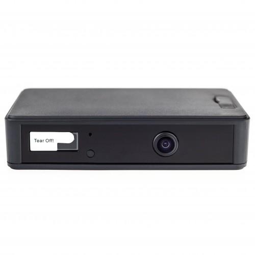 Špionážní kamera s detektorem pohybu Secutek MK96