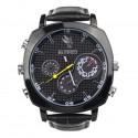 Špionážní hodinky s kamerou S.P.Y. MK08