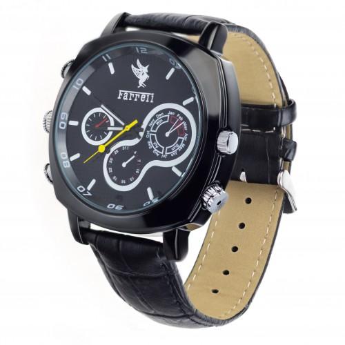 Špionážní hodinky s kamerou MK08