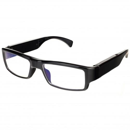 Špionážní brýle s kamerou Secutek MK01