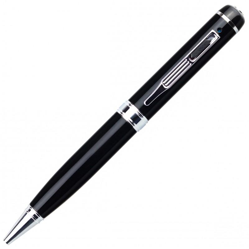 Špionážní pero s kamerou Secutek MK37