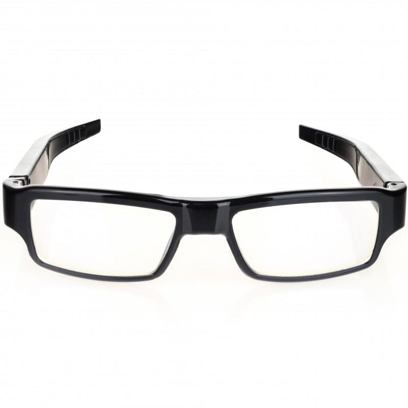 Mini kamera v brýlích Secutek MK124