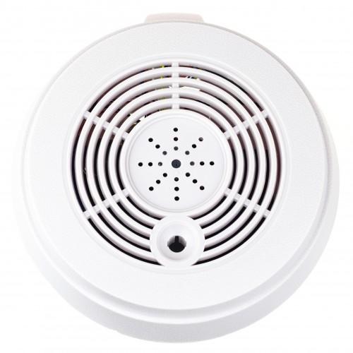 Skrytá WiFi kamera v detektoru kouře Secutron UltraLife UL-015W