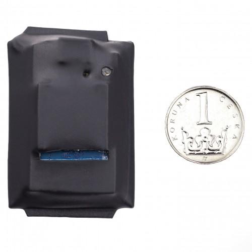 LONGLIFE 10 - GSM odposlech s dlouhou výdrží a VOX funkcí