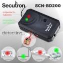 Detektor odposlechů v elektrických rozvodech Secutron SCN-BD200