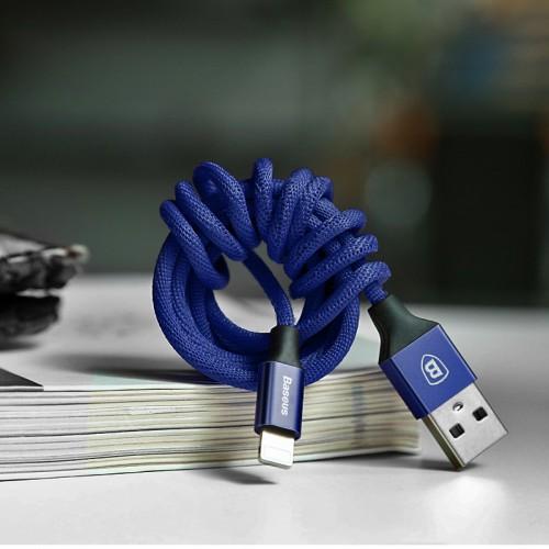 Baseus Yiven opletený micro USB kabel - 1m