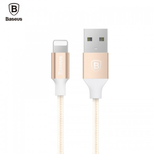 Baseus Yashine Lightning USB kabel - 1m