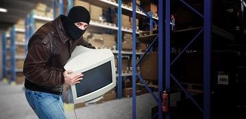 Minikamery pro odhalení zaměstnaneckých krádeží